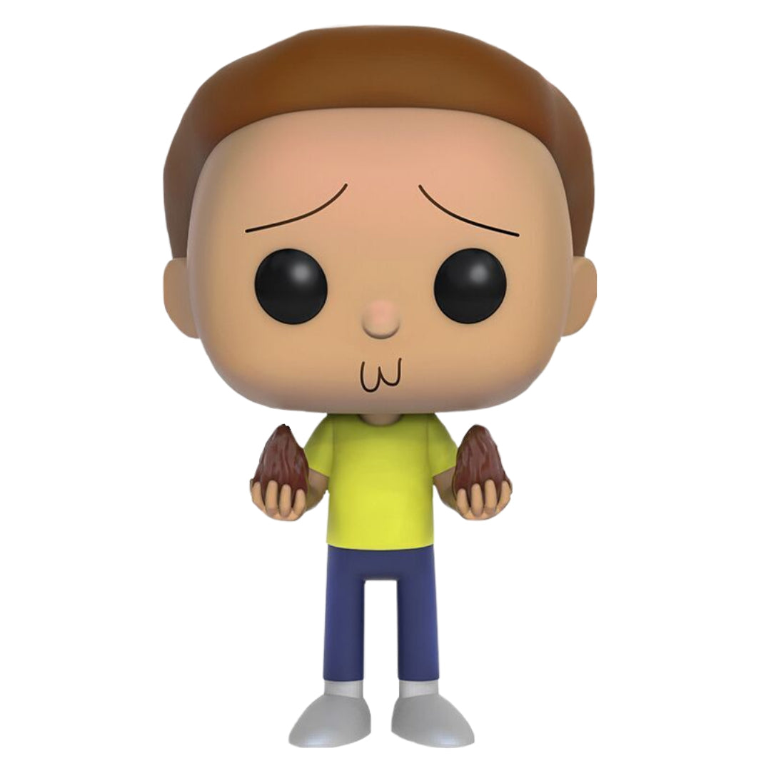 Rick & Morty Morty Pop! Vinyl Figure by Funko