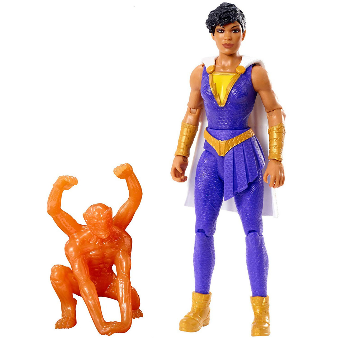 Shazam : Darla 6-Inch Action Figure by Mattel