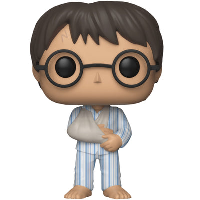 Harry Potter in Pyjamas Pop! vinyl figure by Funko -Funko - India - www.superherotoystore.com
