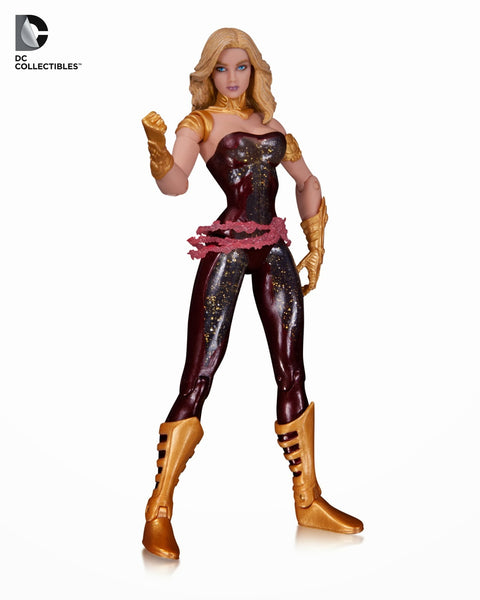 DC Comics New 52 Teen Titans Wonder Girl-DC Collectibles- www.superherotoystore.com-Action Figure - 1