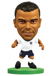 Ashley Cole - England-Soccer Starz- www.superherotoystore.com-Action Figure