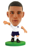 Ross Barkley - England-Soccer Starz- www.superherotoystore.com-Action Figure