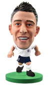 Gary Cahill - England-Soccer Starz- www.superherotoystore.com-Action Figure