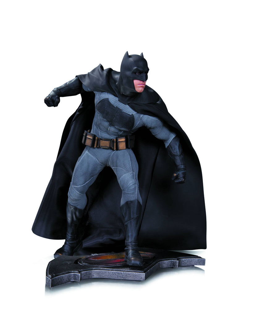 Batman Vs Superman Dawn Of Justice Batman Statue-DC Collectibles- www.superherotoystore.com-Statue - 1