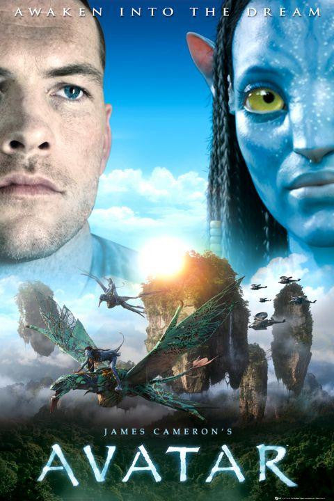 Avatar Awaken into a Dream-Superherotoystore.com- www.superherotoystore.com-Posters