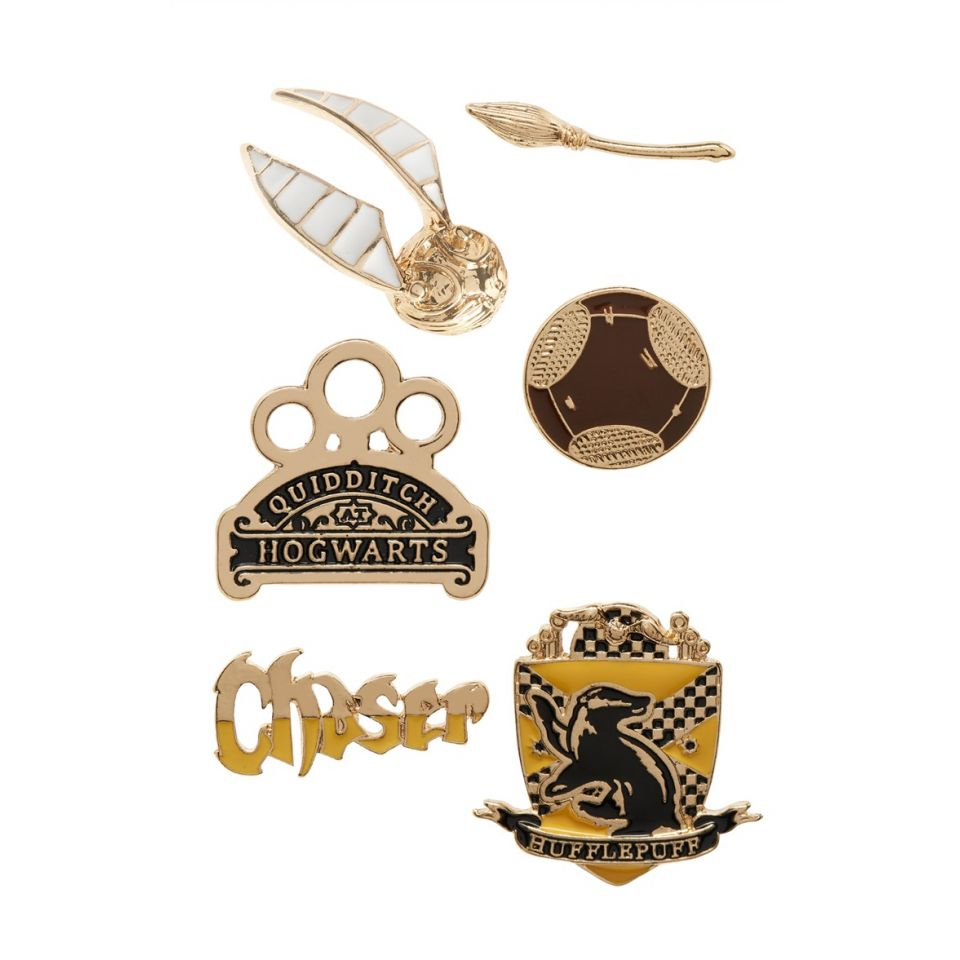 Harry Potter Chaser House Pin by EFG -EFG - India - www.superherotoystore.com
