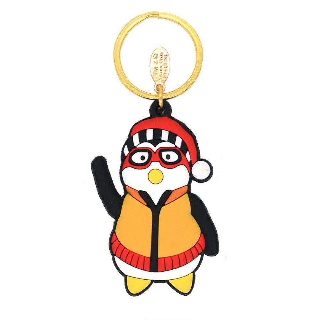 Friends Hugsy Rubber Keychain -EFG - India - www.superherotoystore.com