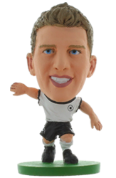 Lars Bender - Germany-Soccer Starz- www.superherotoystore.com-Action Figure - 1