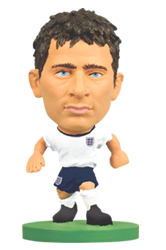 Frank Lampard - England-Soccer Starz- www.superherotoystore.com-Action Figure