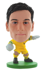 Hugo Lloris - France-Soccer Starz- www.superherotoystore.com-Action Figure - 1