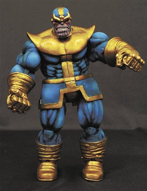 Marvel Select Thanos-Diamond Select toys- www.superherotoystore.com-Action Figure - 4