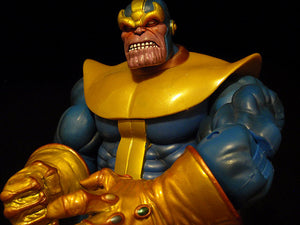 Marvel Select Thanos-Diamond Select toys- www.superherotoystore.com-Action Figure - 5