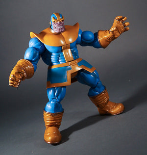 Marvel Select Thanos-Diamond Select toys- www.superherotoystore.com-Action Figure - 6