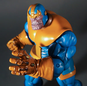 Marvel Select Thanos-Diamond Select toys- www.superherotoystore.com-Action Figure - 7