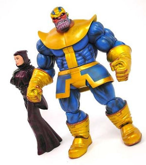 Marvel Select Thanos-Diamond Select toys- www.superherotoystore.com-Action Figure - 3