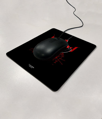 Spiderman Tingle - Mouse Pad by Macmerise -Macmerise - India - www.superherotoystore.com