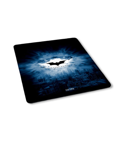 The Dark Knight - Mouse Pad by Macmerise -Macmerise - India - www.superherotoystore.com