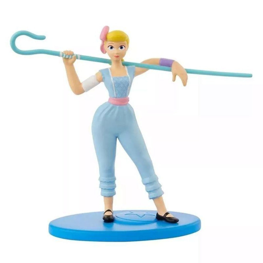 Toy Story Bo Peep Figure by Mattel -Mattel - India - www.superherotoystore.com