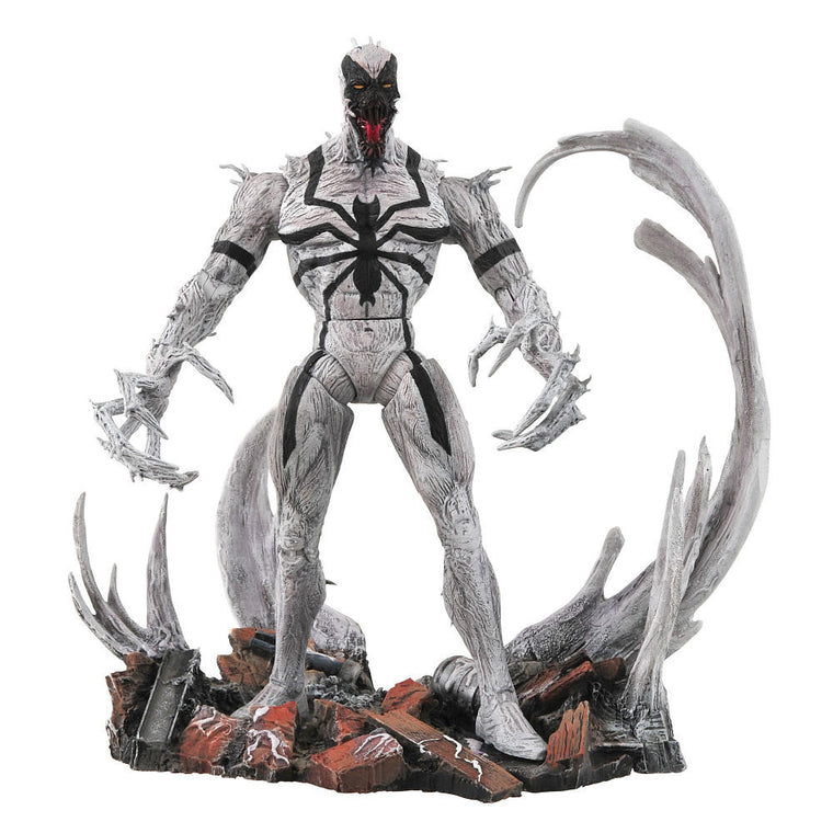 Marvel Select Anti-Venom Action Figure-Diamond Select toys- www.superherotoystore.com-Action Figure - 1