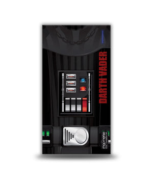 Attire Vader Official 4000 MAH Powerbank , now availablw @Superherotoystore.com