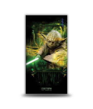 Furios Yoda 4000 MAH Powerbanks , now availablw @Superherotoystore.com