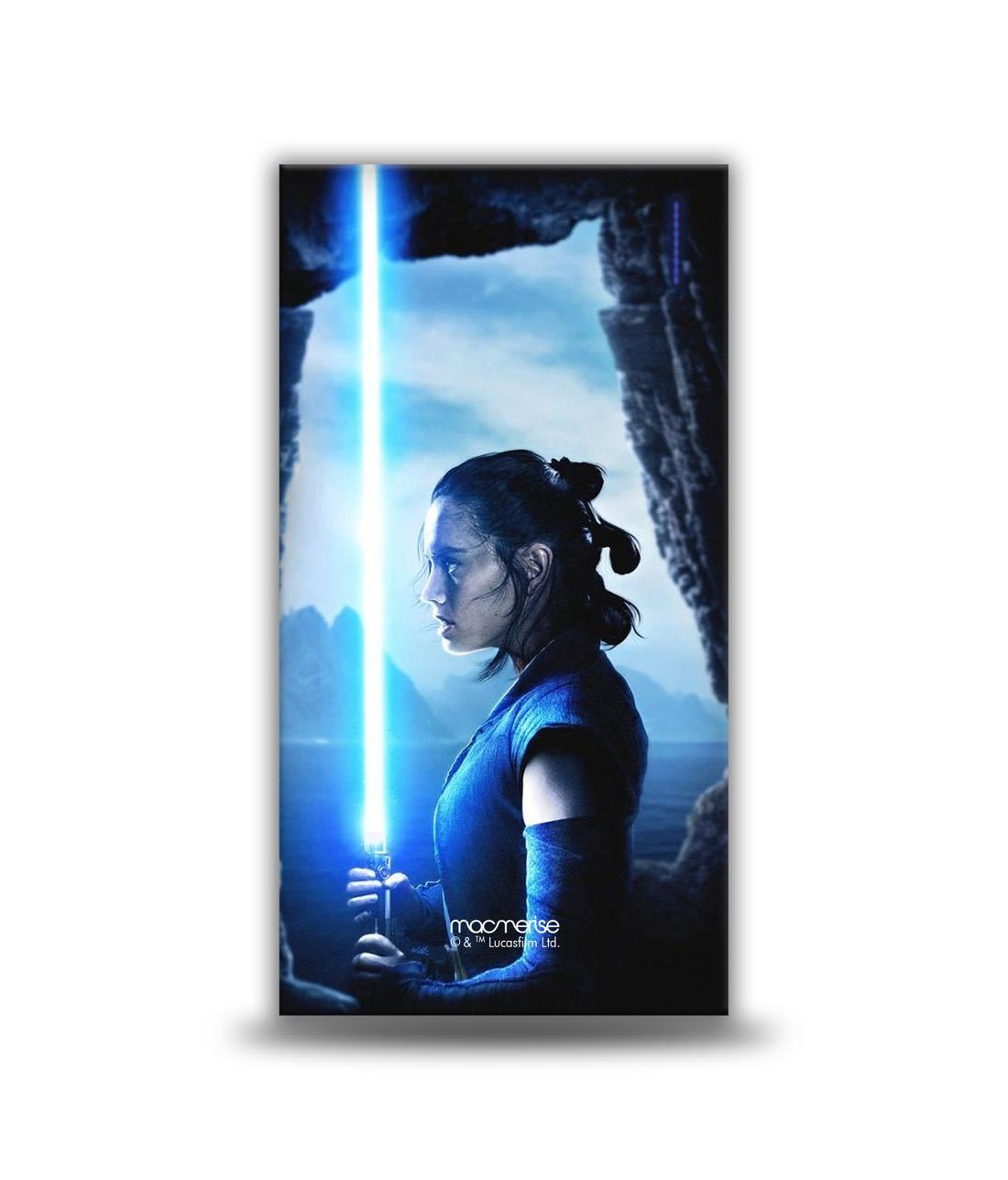 Blue Light Saber 4000 MAH Universal Powerbank by Macmerise
