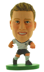 Andre Schurrle - Germany-Soccer Starz- www.superherotoystore.com-Action Figure - 1