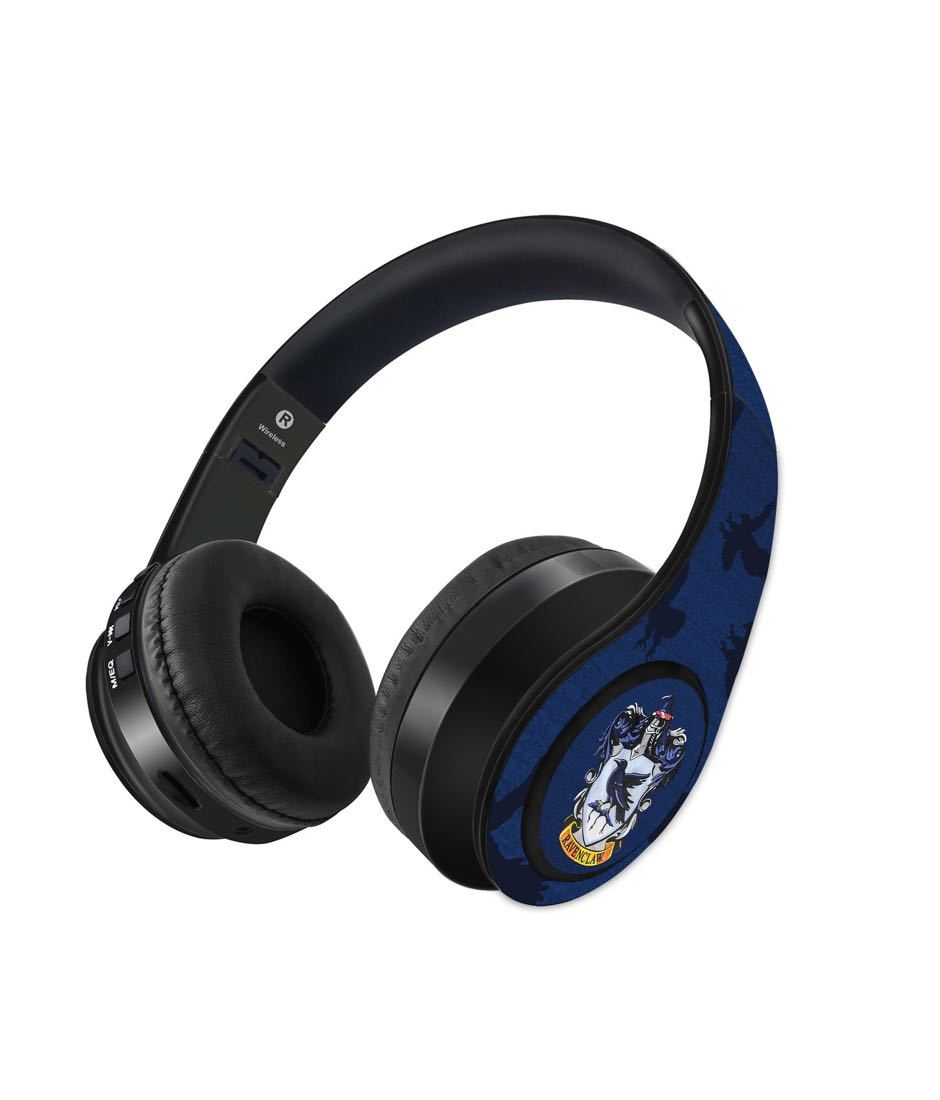 Crest Ravenclaw - Decibel Wireless On Ear Headphones