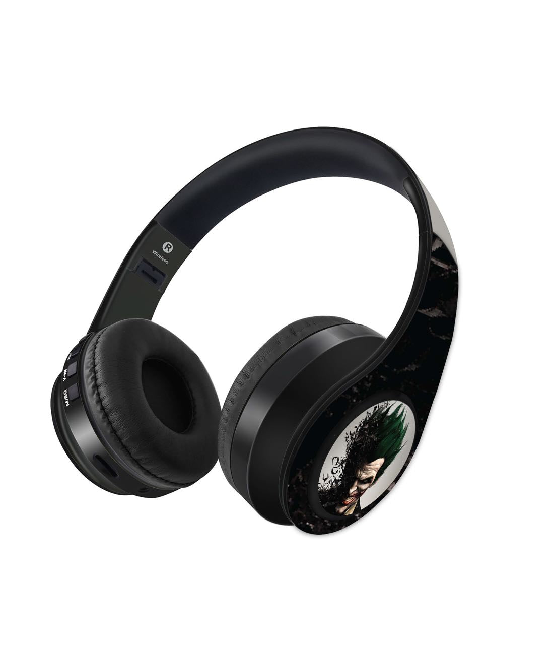 Joker Withers - Decibel Wireless On Ear Headphones -Macmerise - India - www.superherotoystore.com