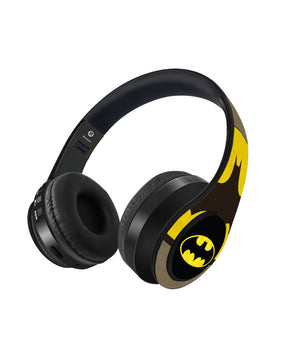 Overload Batman - Decibel Wireless On Ear Headphones