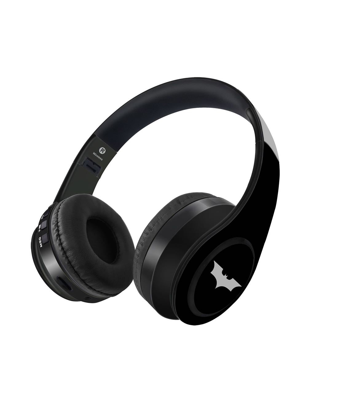 The Dark Knight - Decibel Wireless On Ear Headphones