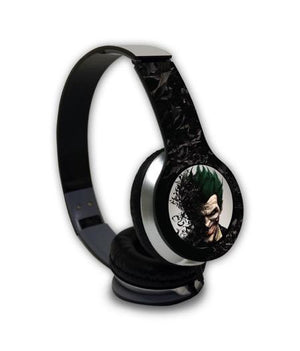 Joker Withers - Wave Wired On Ear Headphones