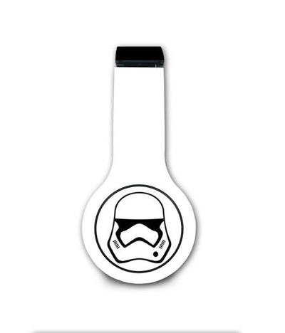 Star Wars Trooper Art - Wave Wired On Ear Headphones