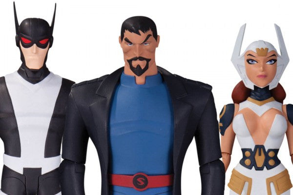 Justice League Gods and Monsters Superman by DC Collectibles-DC Collectibles- www.superherotoystore.com-Action Figure - 2