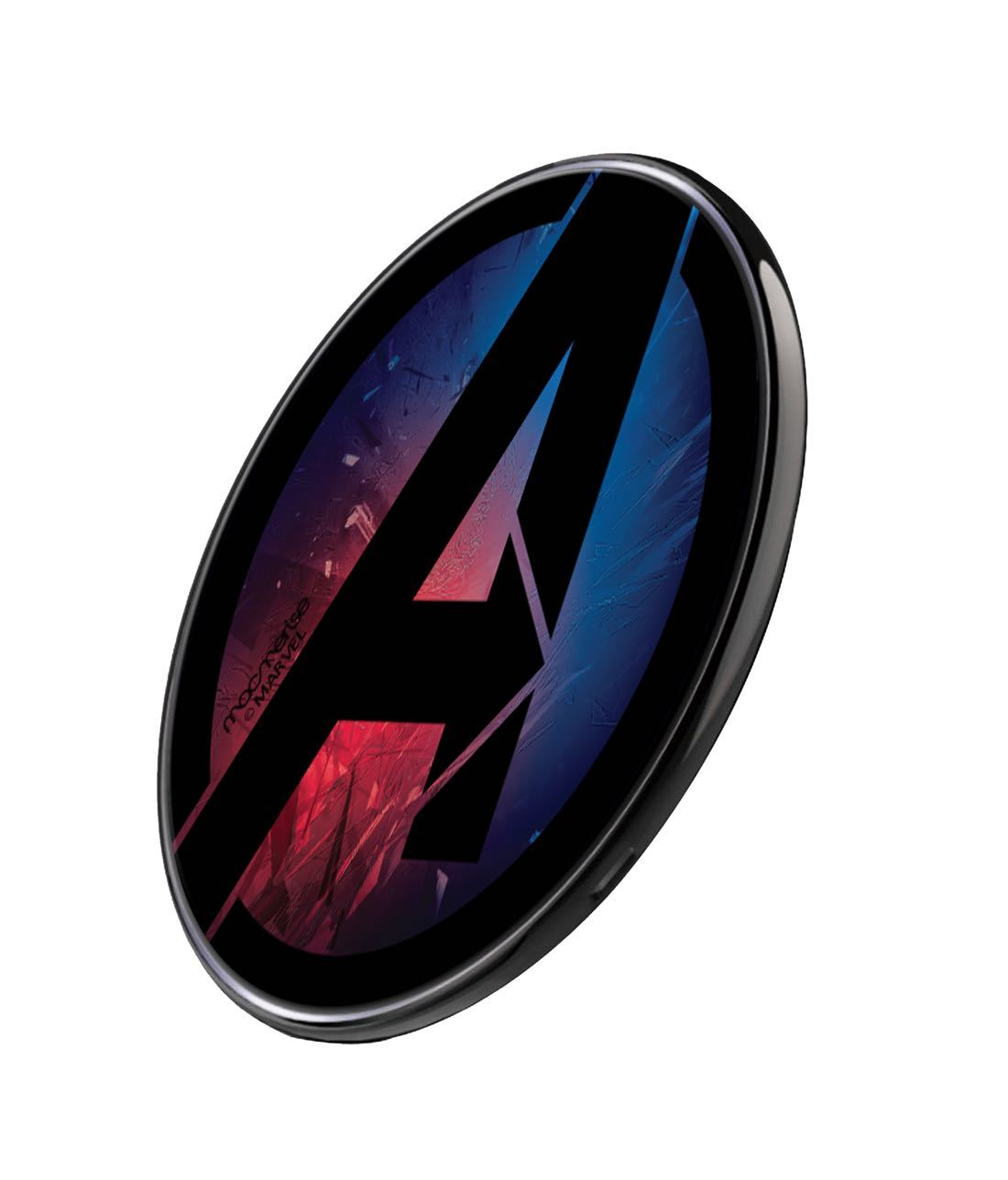 A For Avengers Wireless Charger by Macmerise