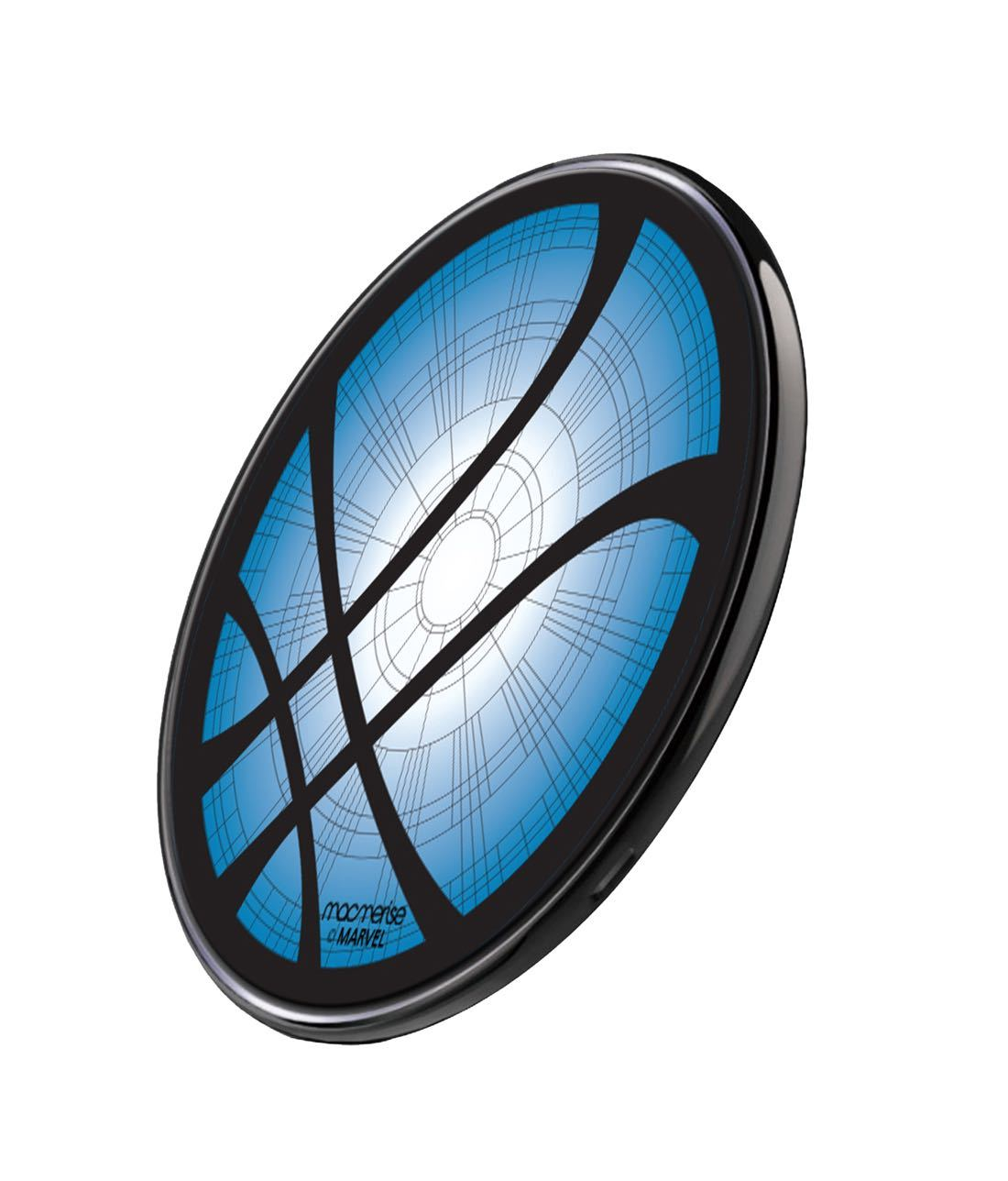Doctor Strange Logo Wireless Charger by Macmerise -Macmerise - India - www.superherotoystore.com
