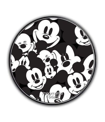 Mickey Smileys Wireless Charger by Macmerise -Macmerise - India - www.superherotoystore.com