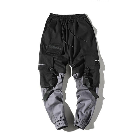 STEALTH CARGO PANTS