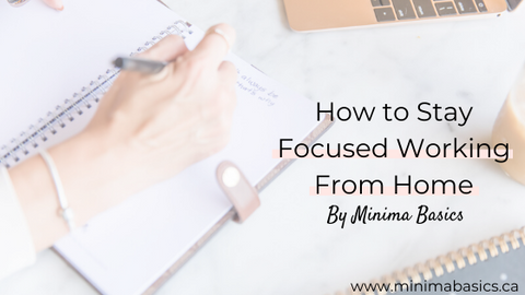 blog header how to stay focused working from home minima blogs