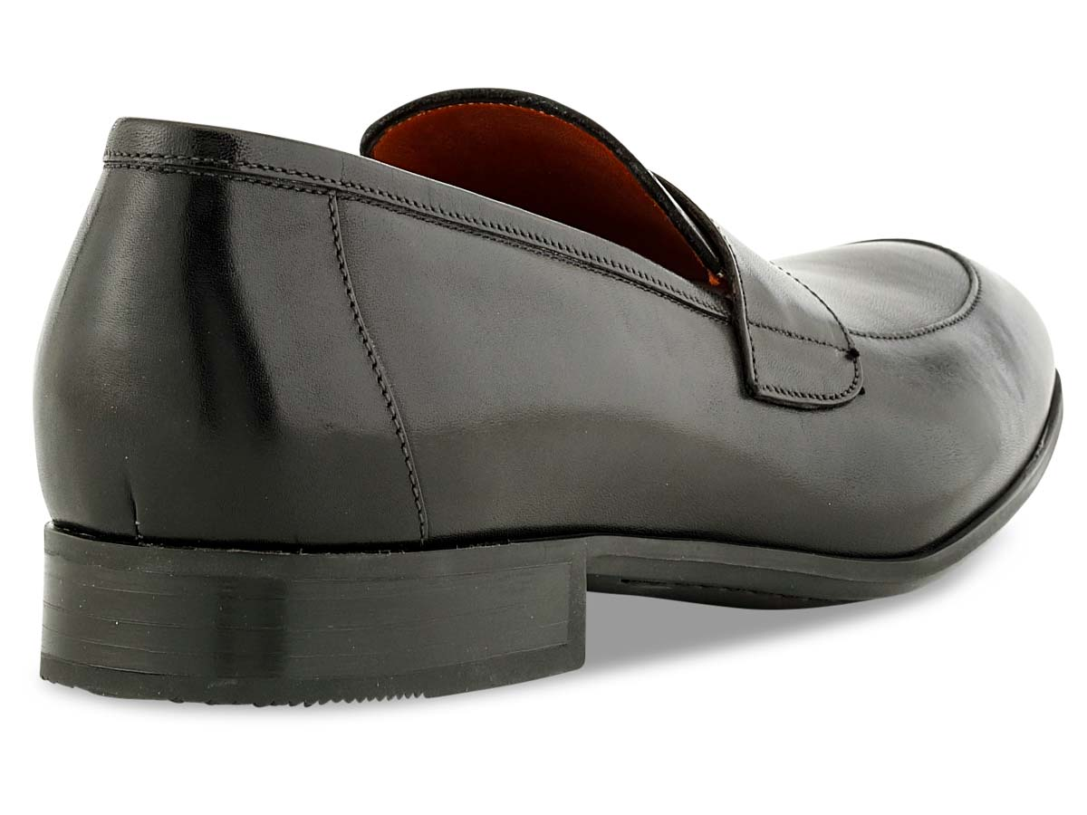 Marco Loafer Essential in Black