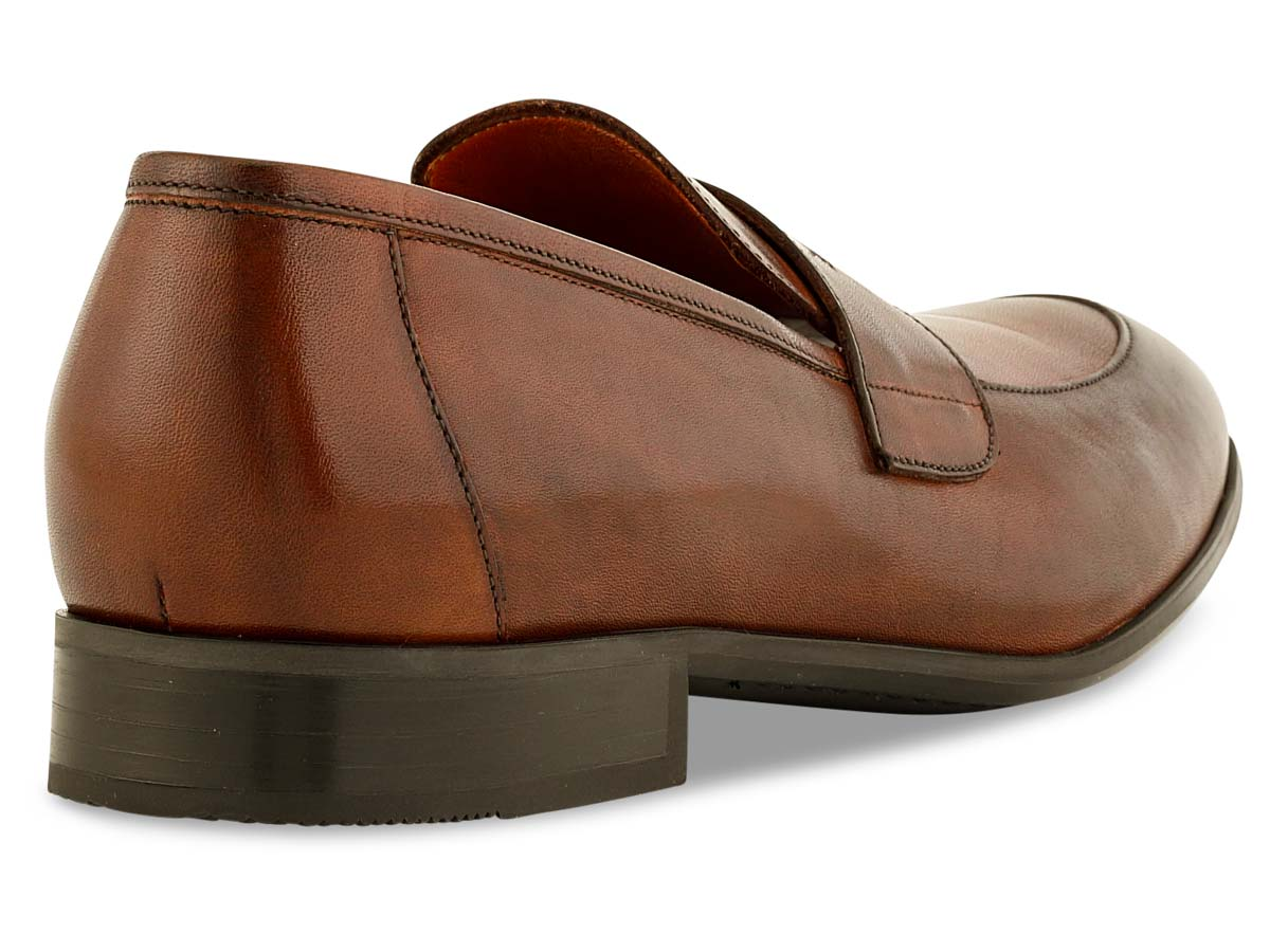 Marco Loafer Essential in Brown