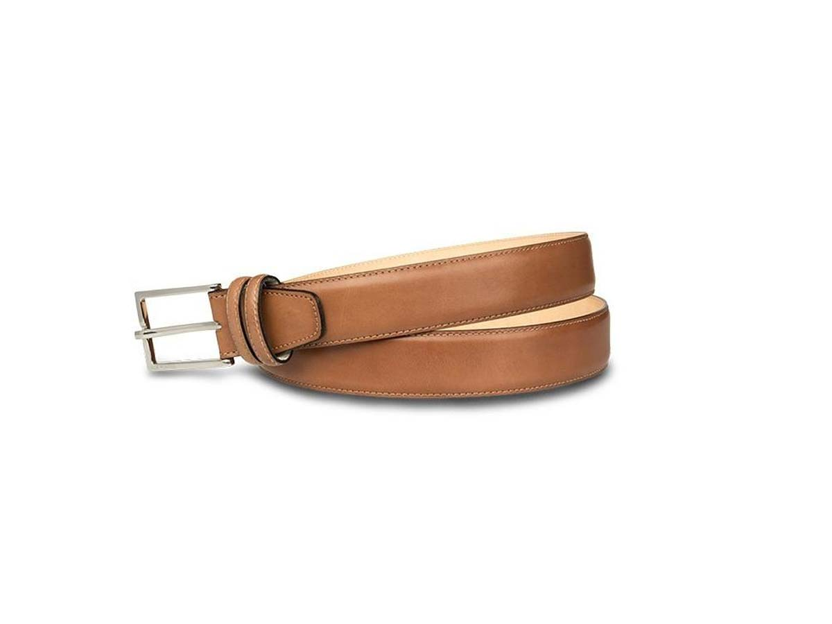 Matching Leather Belts