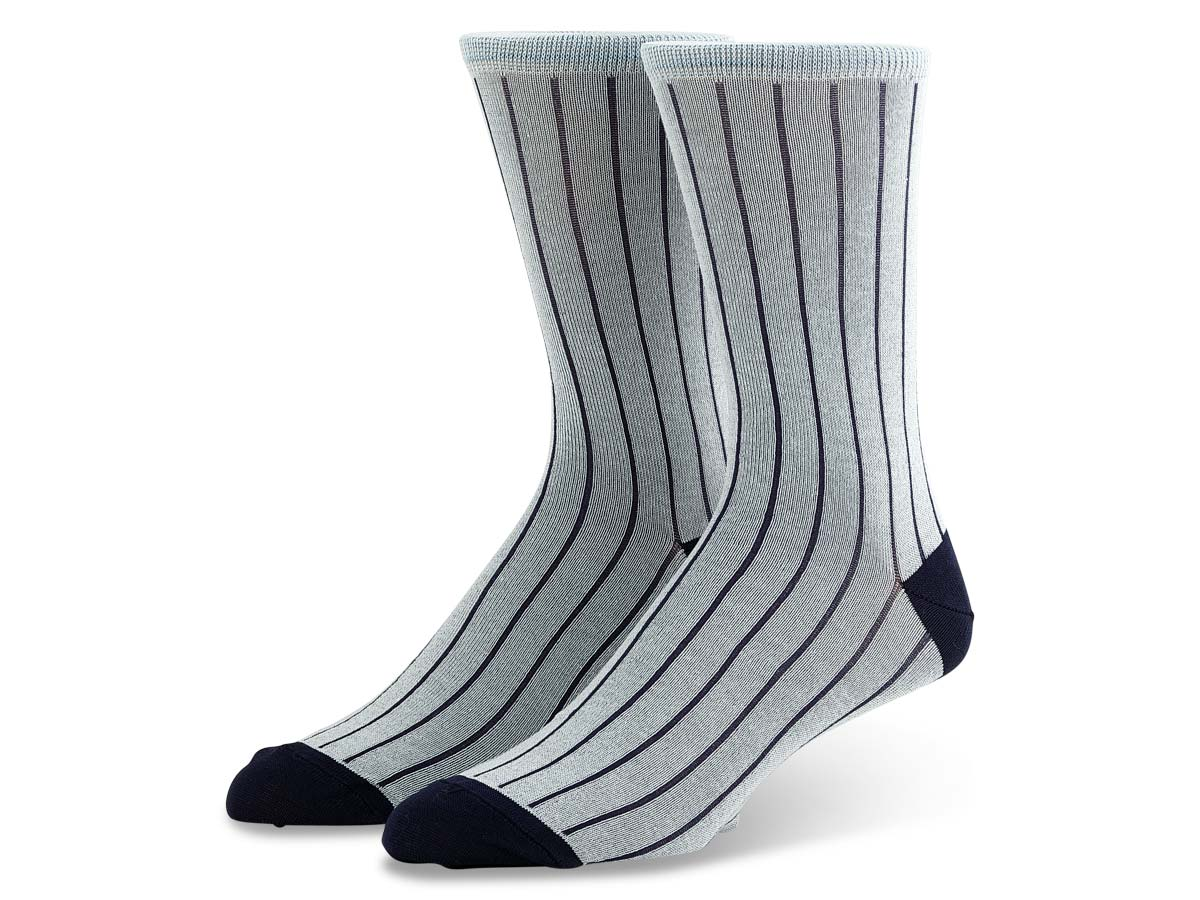 Ribbed Sock Pack