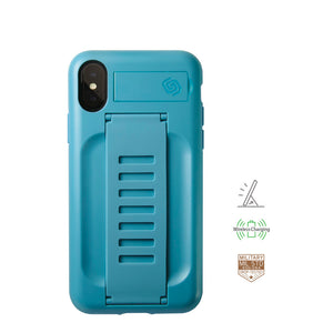 iPhone XS MAX BOOST with Kickstand - uideastore