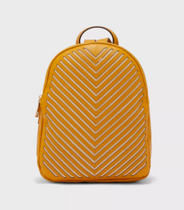 Top Zip Backpack