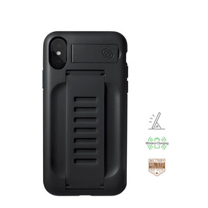 iPhone Xr BOOST with Kickstand - uideastore