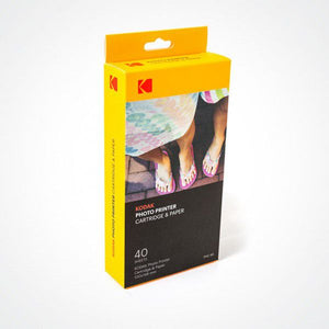 KODAK Photo Printer Dock CARTRIDGE