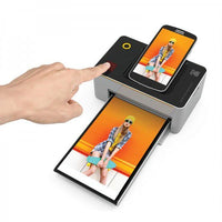 KODAK Photo Printer Dock Wifi PD-450W with Android & iPhone dock - uideastore