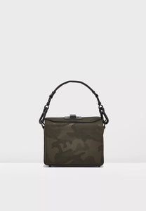 Bviana Box Satchel