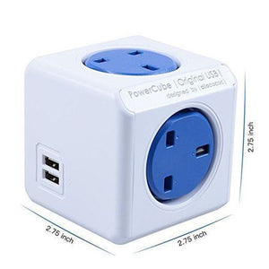Power Cube Original USB UK